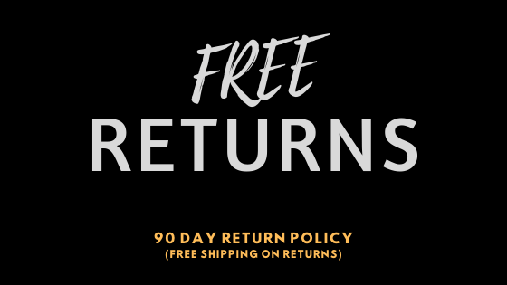 amazing return Policy