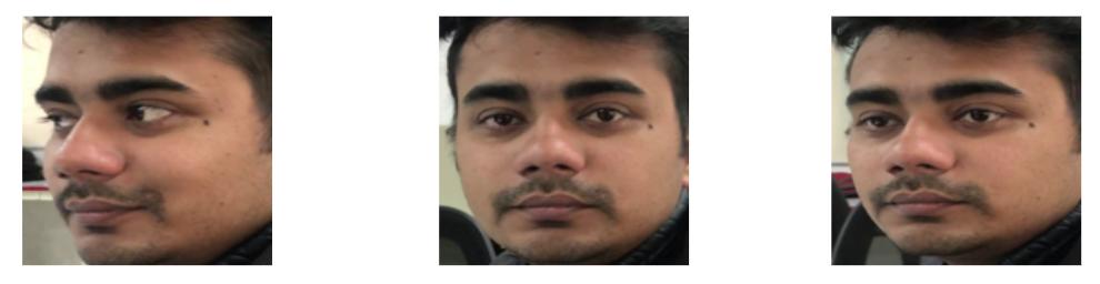 Facial recognition accuracy