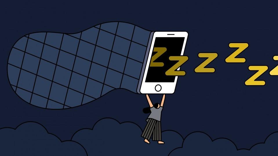 Insomnia chatbot