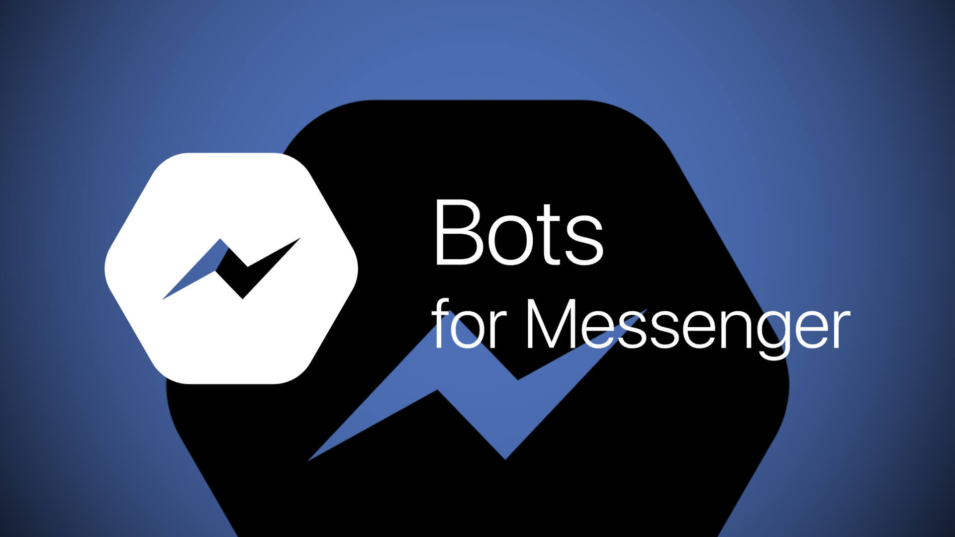 create a Facebook Messenger bot with engati