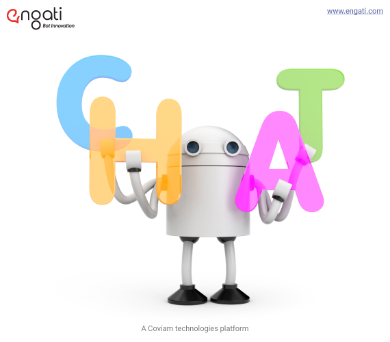 Social interactions with engati platform