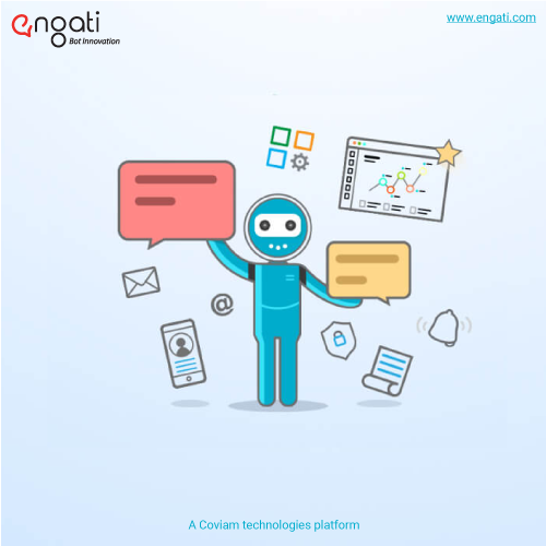 Chatbots boost up sales | Engati