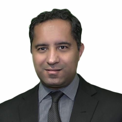 Shailendra Kumar on Facial Recognition Techology FRT