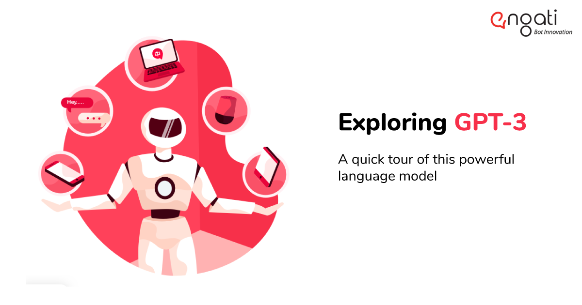 Exploring GPT-3: A quick tour of this powerful language model