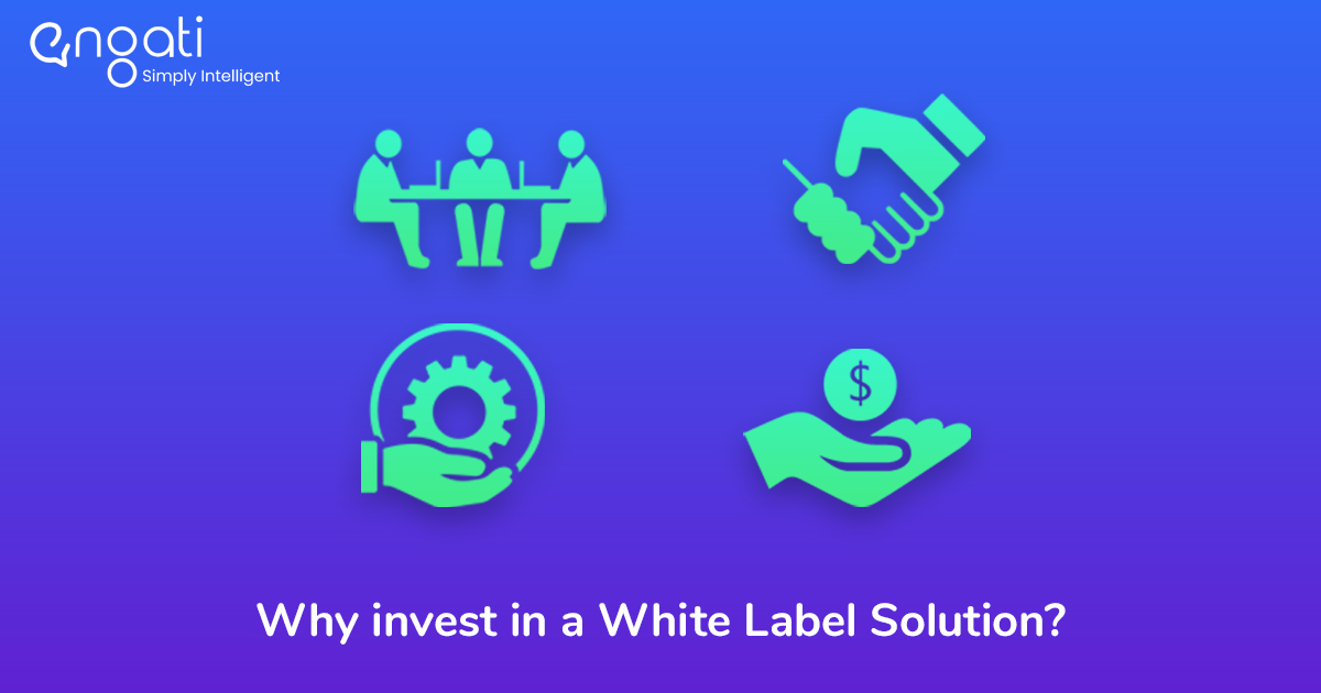 Why invest in a white label chatbot solution?