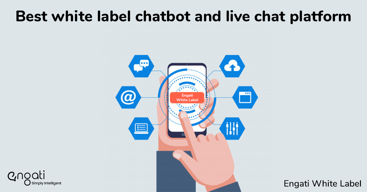 Best white label chatbot and live chat platform