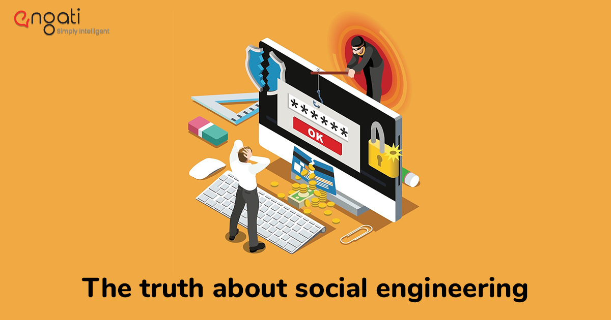 The truth about social engineering