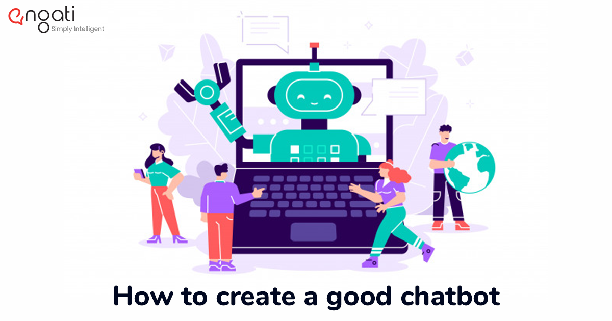 How to create a good chatbot