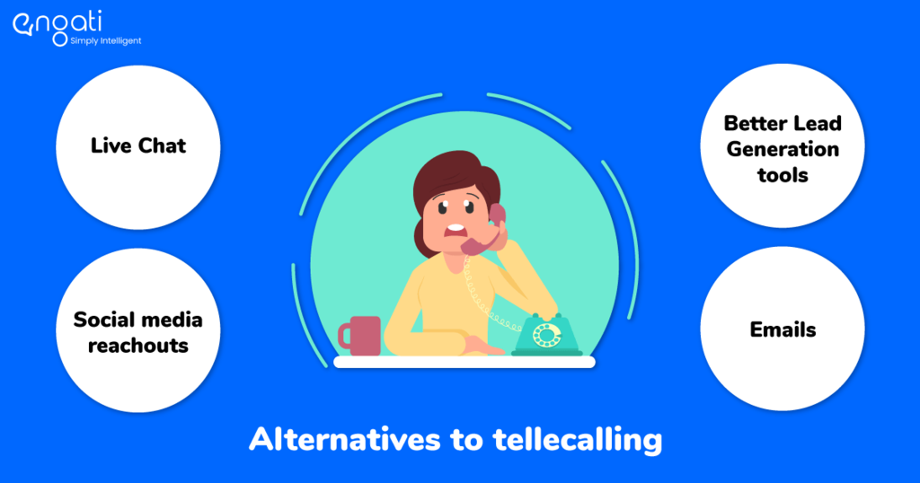 Why customers don't like phone calls… and what are the alternatives