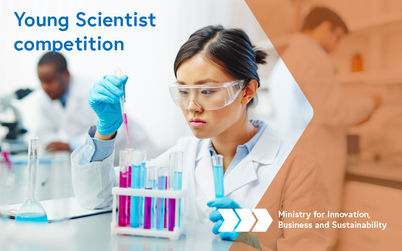 young scientist competition