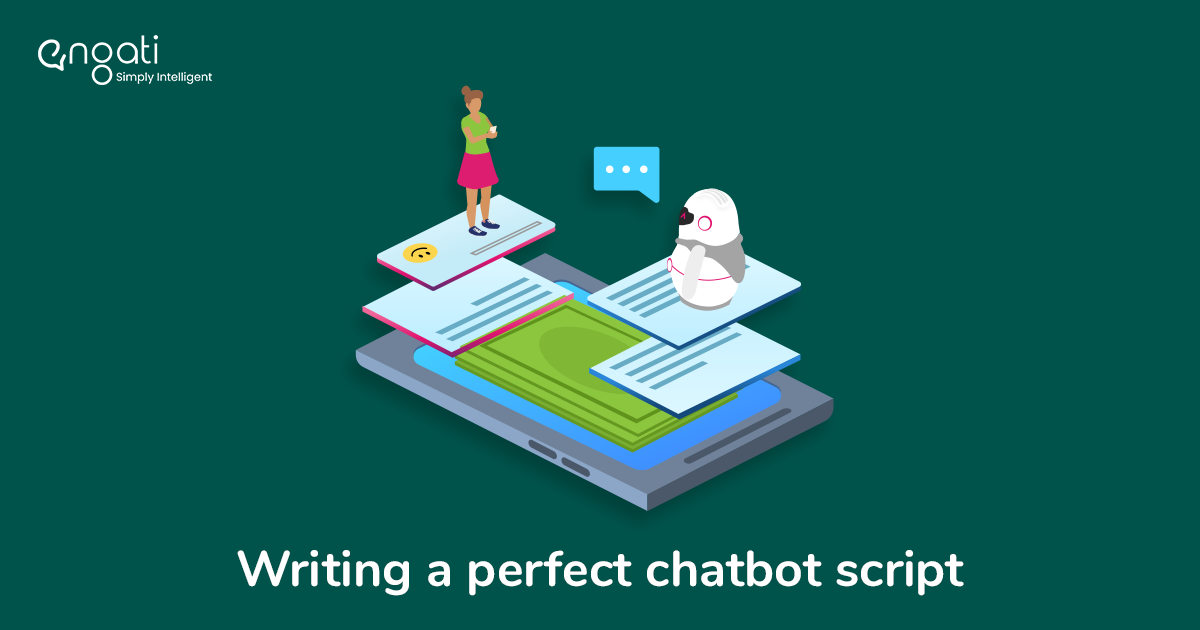 9 Tips on How to Write a Perfect Chatbot Script
