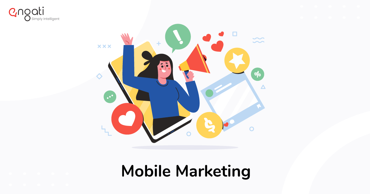 Mobile Marketing | John Andrews | Engati CX