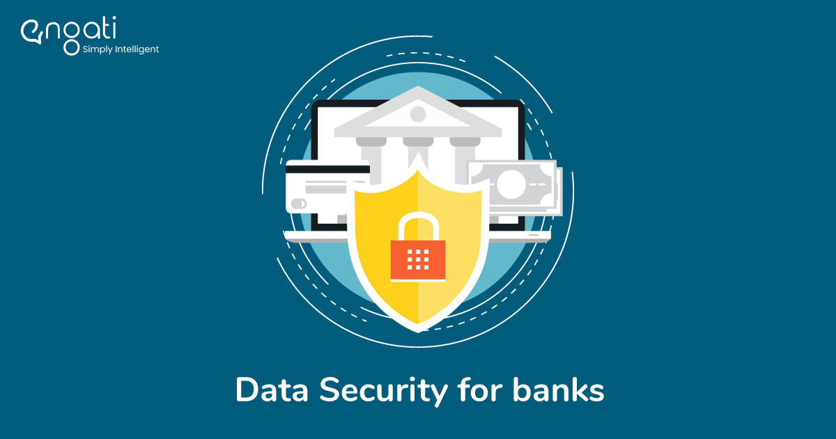 Top 5 tips to practice data security for bankers