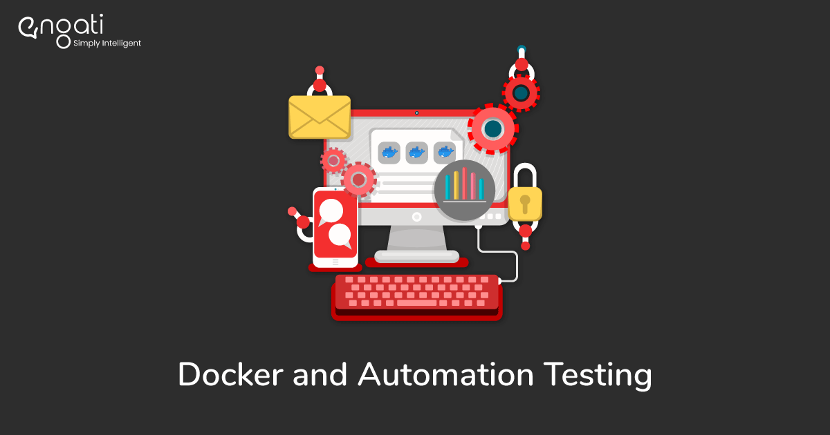 Using Docker for Automation Testing