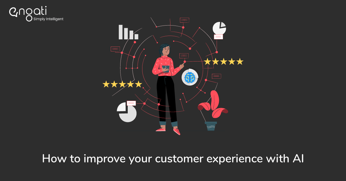 How to improve your customer experience with AI