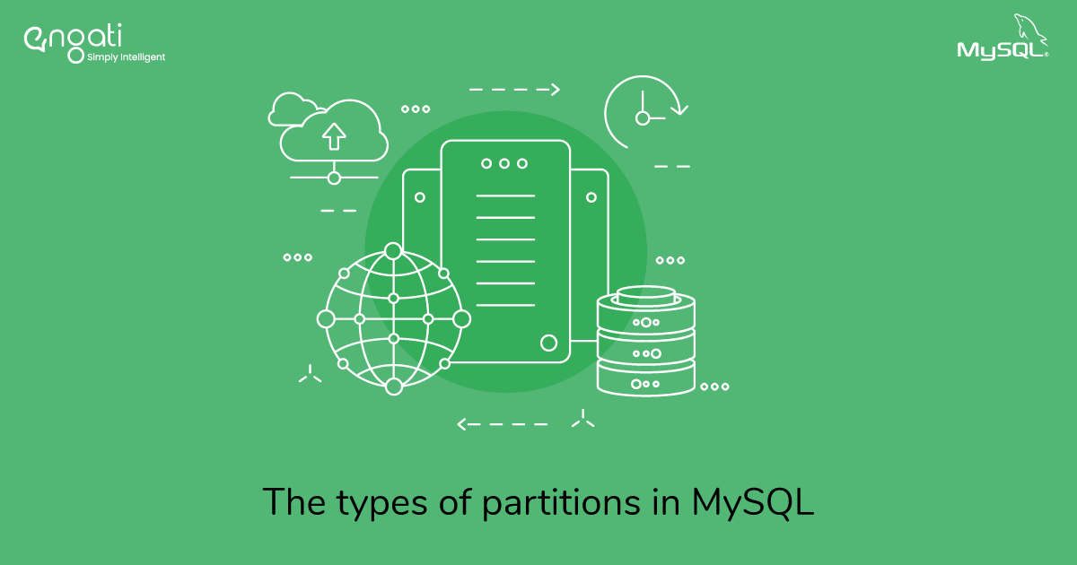 A walkthrough on partitions in MySQL
