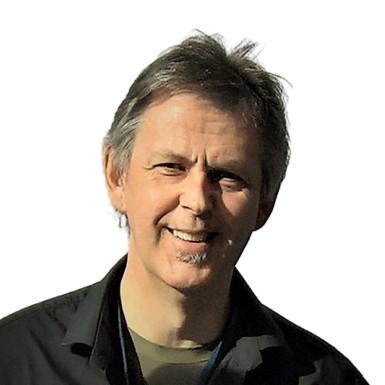 Nigel Willson WE and AI