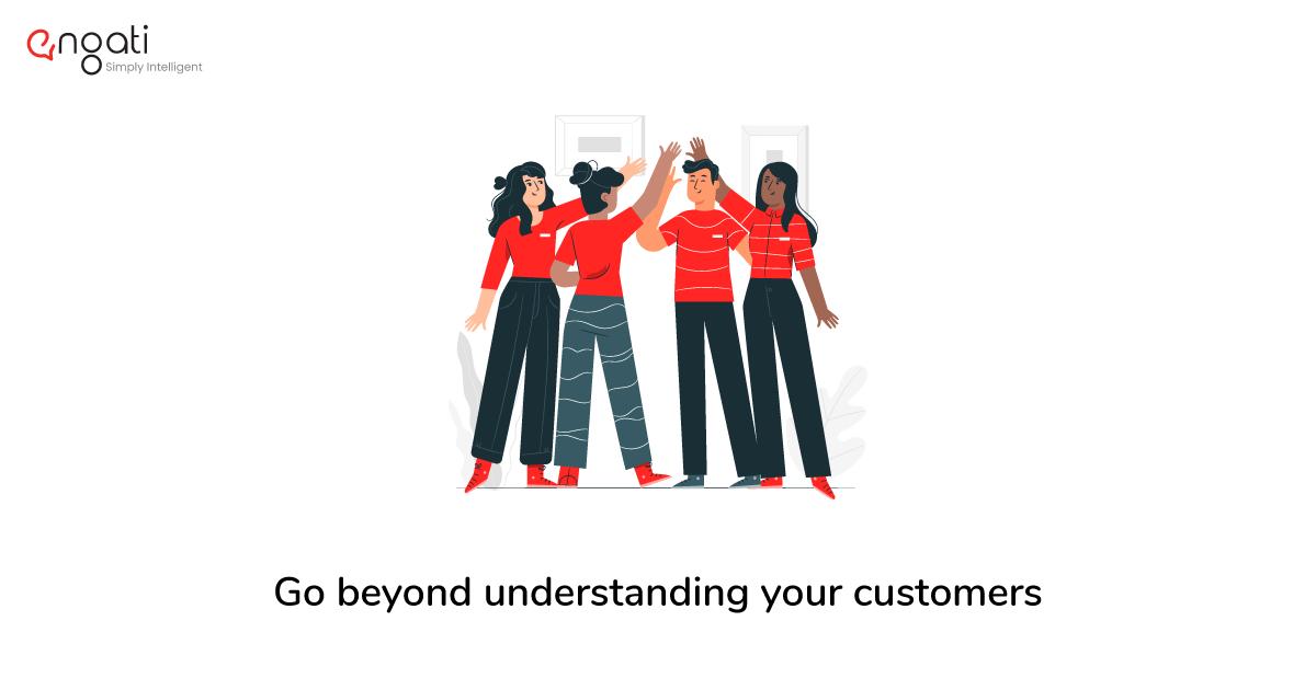Customer experience tips for the holiday season