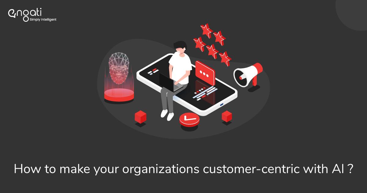 AI and customer-centricity