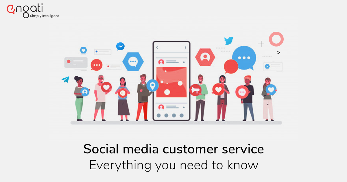 Social media customer service: Going the extra mile