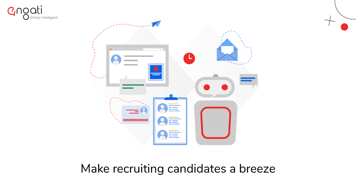 Chatbot: The future of recruitment