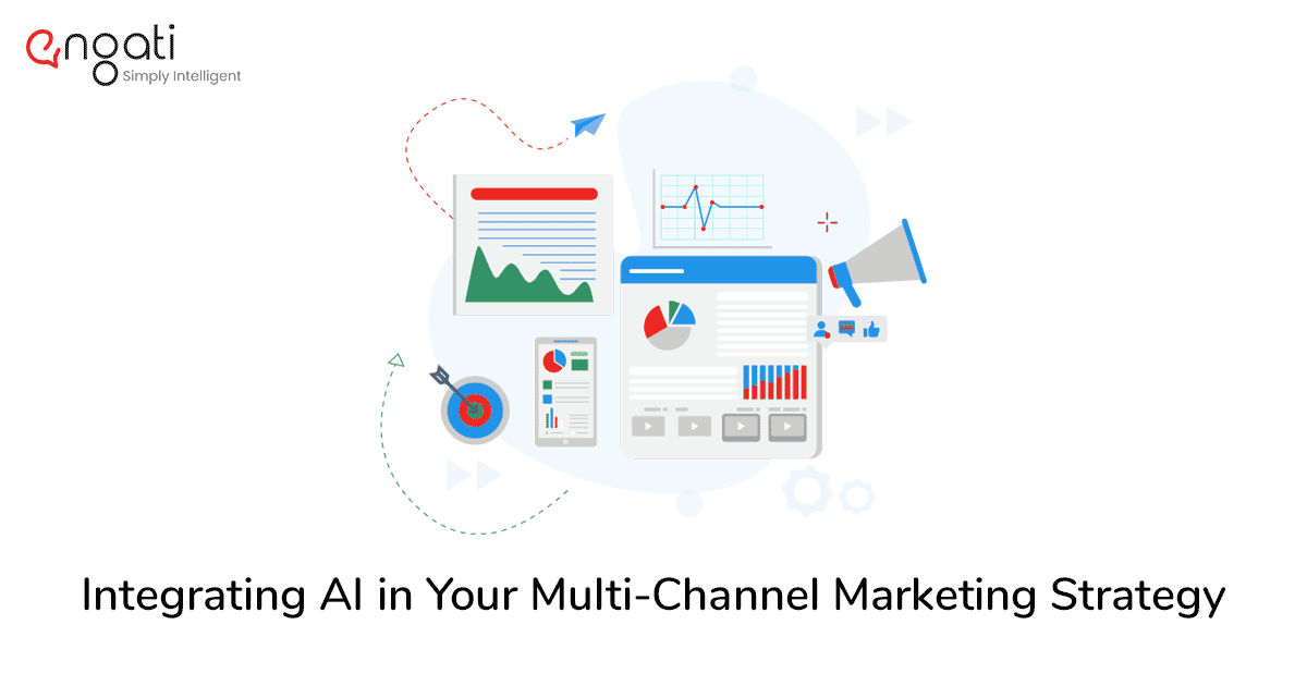 Integrating AI in Your Multi-Channel Marketing Strategy
