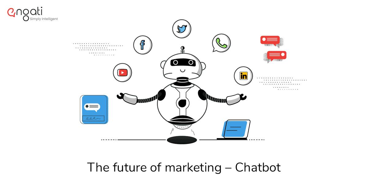 The future of marketing – Chatbot marketing