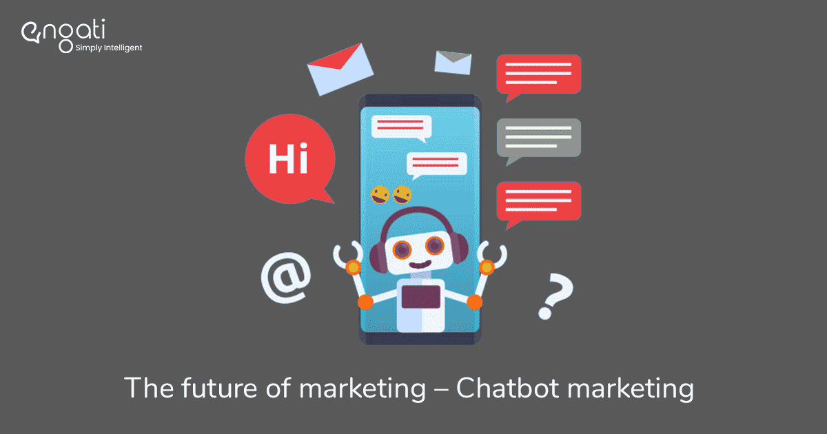 7 Tips to improve chatbot marketing | #6 is a game-changer