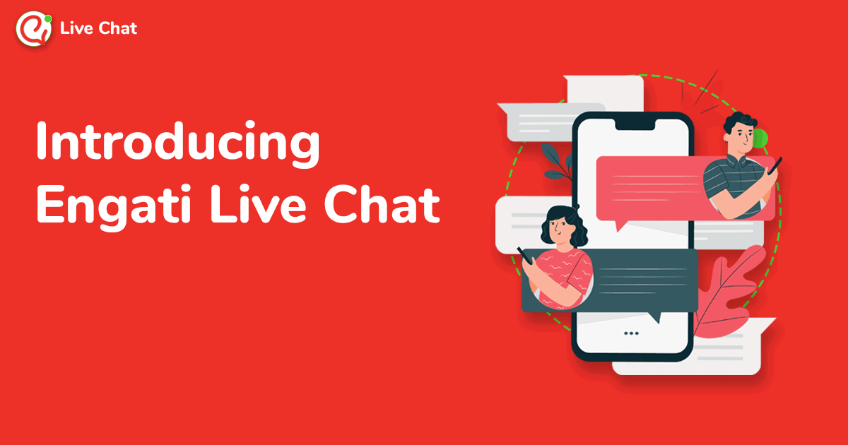 Introducing Engati Live Chat