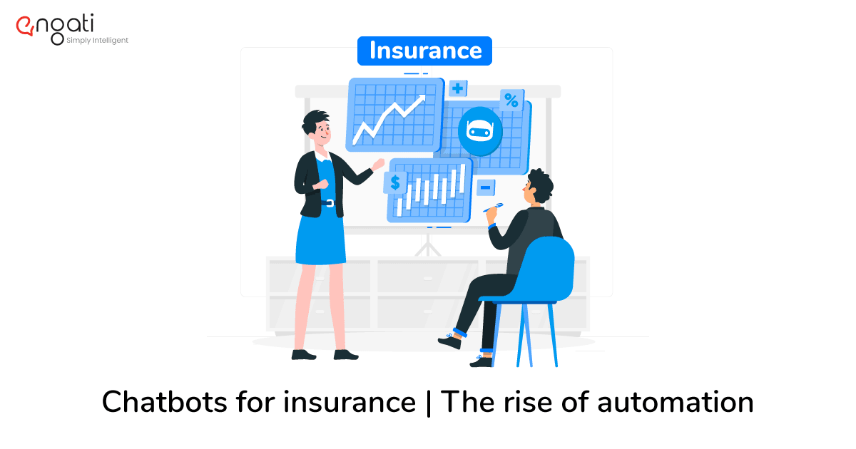 Insurance chatbot- Trends, benefits and challenges