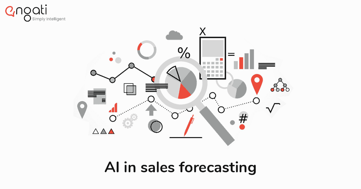 AI in sales forecasting