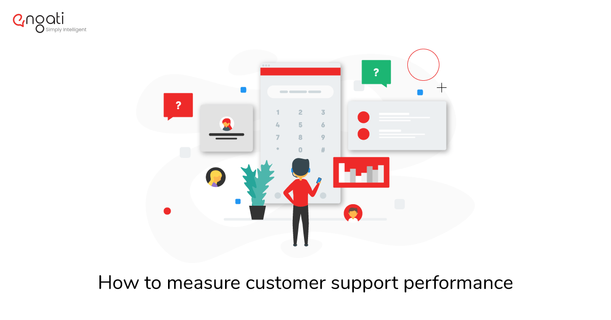 Track these KPIs to empower your customer support teams