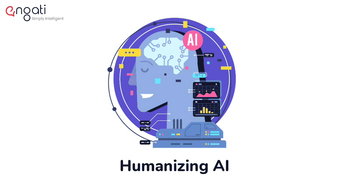 Humanizing AI | Dr. Johannes Drooghaag | Engati CX