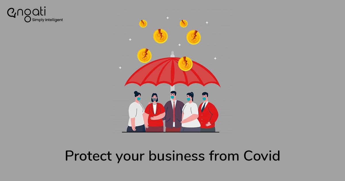 Coronavirus precautions for businesses
