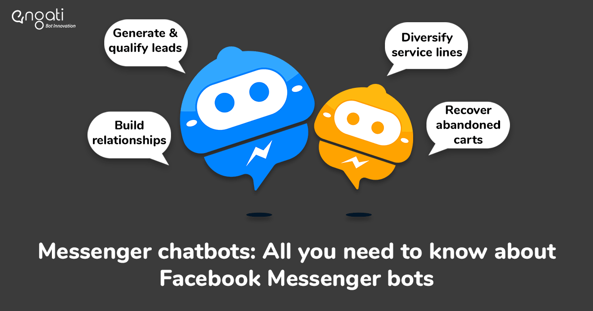 How to build a Facebook Messenger Chatbot in 10 minutes