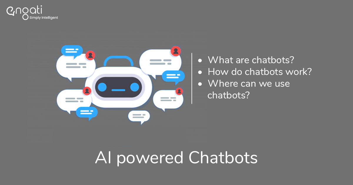 What are chatbots and how do chatbots work?