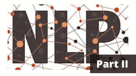 LASER for NLP tasks - Part 2