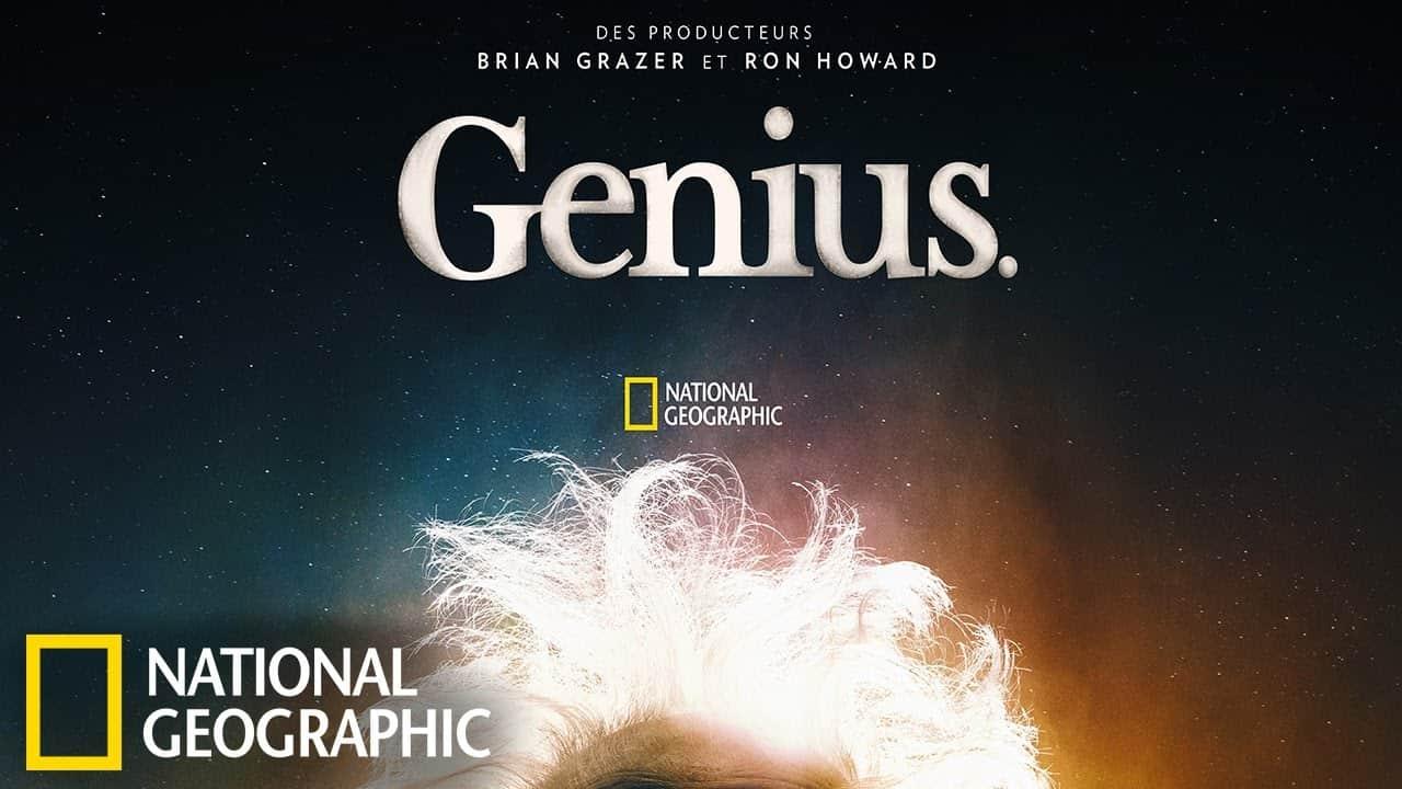 National Geographic genius