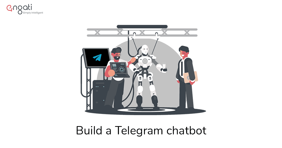 How to create your own Telegram chatbot