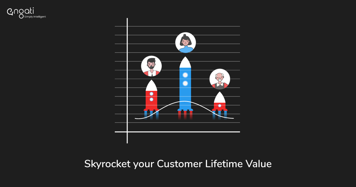 5 powerful ways to increase your customer lifetime value