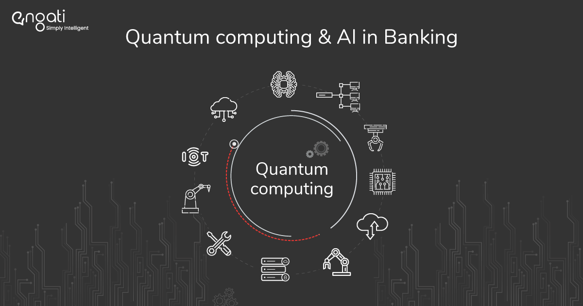 Let's Talk Quantum In Banking & Finance