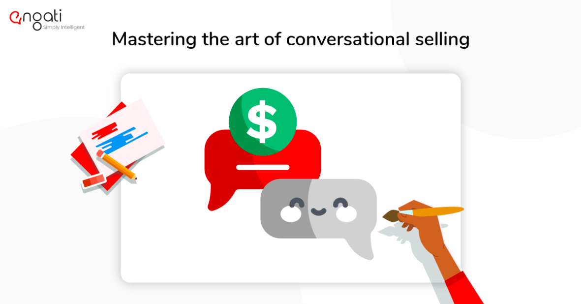4 E-Commerce companies crushing it with conversational selling