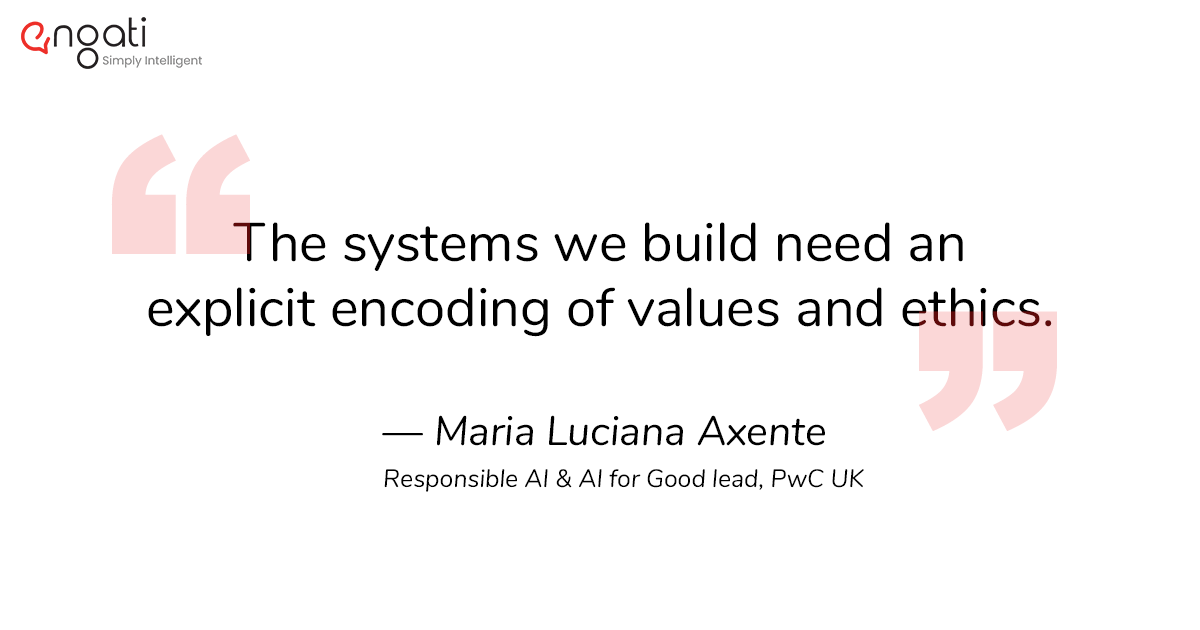 What should we consider while building responsible AI systems