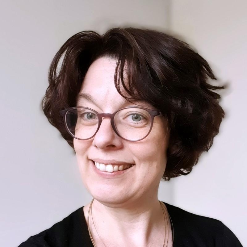 Maaike Groenewege Women in Voice