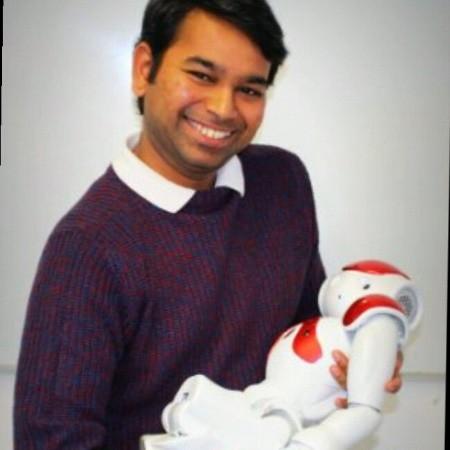 Srini Janarthanam chatbot and Conversational UI development
