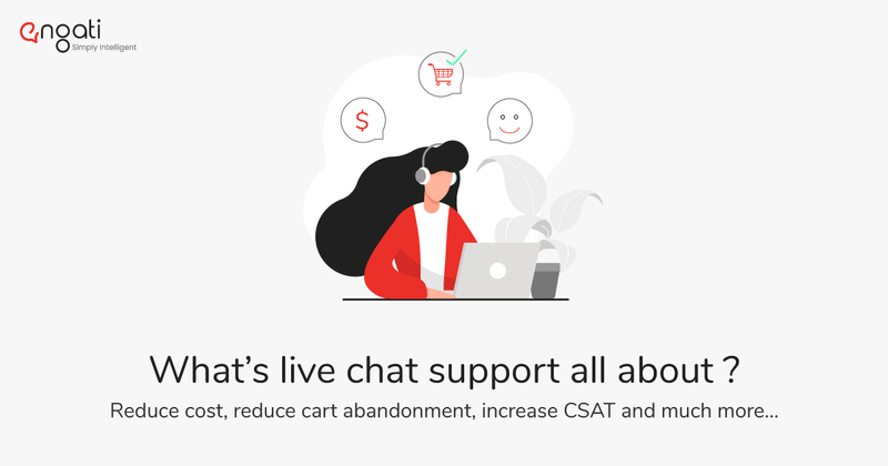 Live Chat Guide