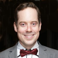 Michael Berns AI and FinTech PwC