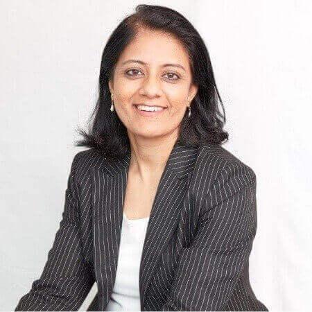 Namrata Jolly digital transformation in banking