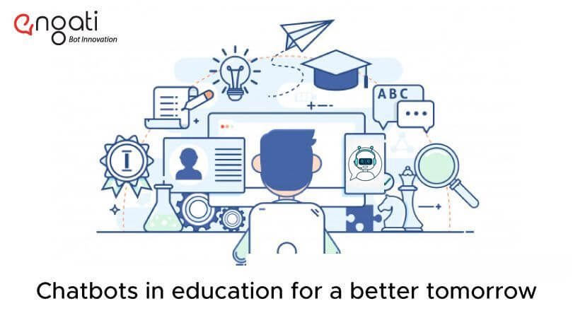 Transforming Classrooms through Education Chatbots