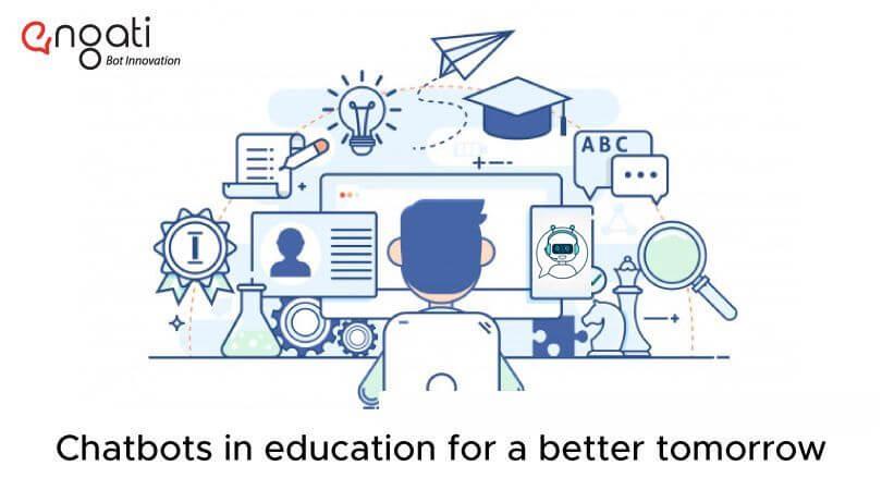 Transforming Classrooms through Education Chatbots